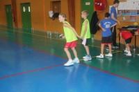 Camp de basket de la Toussaint 2011 à Waldighoffen