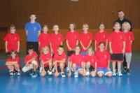 Camp de basket poussins/poussines à Waldighoffen