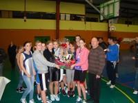 les 50 de Patrick Gussy président du basket-club CSSPP Waldighoffen