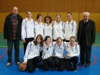 Minimes région - FCM  L'équipe.