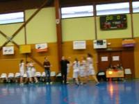 Minimes région - FCM  score final.