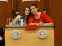 Seniors filles - Michelbach table de marque