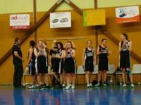 Seniors filles - Michelbach Waldighoffen savoure sa victoire