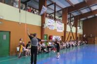 Benjamines - Obernai passionné le public