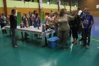 Finale régionale benjamines réception à Waldighoffen