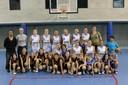 FCM féminin les équipes