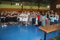 Tournoi benjamines 2011 à Waldighoffen