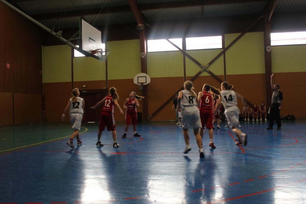 Waldighoffen - Duttlenheim du dimanche 20 novembre 2011.