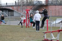 Détente match SIG 2 - Waldighoffen minimes région du samedi 18 février 2012