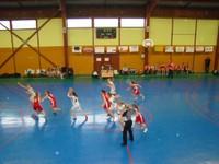 Match minimes région du samedi 4 février 2012