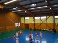 Match minimes région du samedi 4 février à Waldighoffen