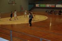 Les minimes féminines région à Geispolsheim le dimanche 27 novembre.