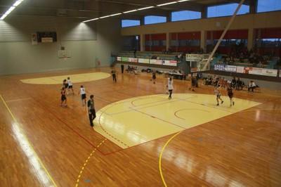 Match minimes région à Geispolsheim le 27 novembre.