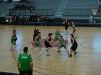Gries-cadettes  action waldighoffen.