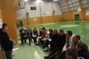 formation animateur niveau 1 - Le groupe des stagiaires.