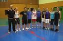 équipes 2013-2014 : les minimes féminines.