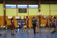 seniors féminines 1 - Sierentz 10.