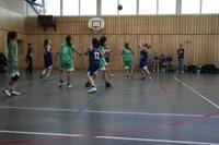 Spechbach - minimes féminines 6