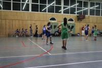 Spechbach - minimes féminines 8.