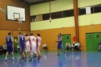 Seniors garçons - Kientzheim 1.