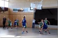 Nord Sundgau - Minimes filles 6.