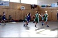 Nord Sundgau - Minimes filles 4.