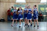Nord Sundgau - Minimes filles 7.