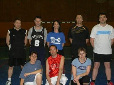 Le basket-loisir du CSSPP Waldighoffen