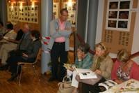 Bin Ich Das 2011 - la lecture du livre