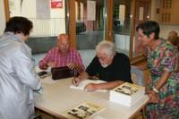 Bin Ich Das 2011 - la vente des livres