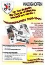 Affiche souscription CHW 2011