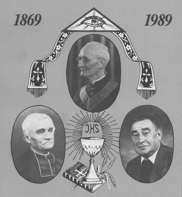 120 ans de présence des Cures Ditner