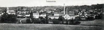 usine Lang avant 1892