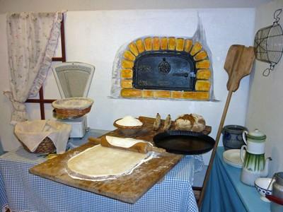 exposition 2010 cuisine d'autrefois
