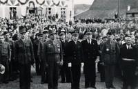 Fête de la Libération 9 septembre 1945
