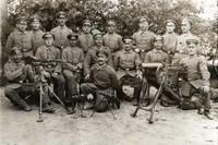soldats guerre 14-18