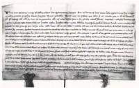 charte de la vente du comté de Ferrette