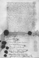 traité de Westphalie en 1648
