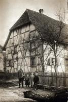 maison ancienne famille Dieschy