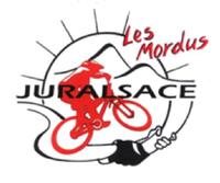Le logo de l'association Les Mordus VTT de Waldighoffen.