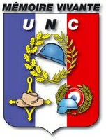 Logo Union Nationale des combattants