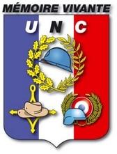 Logo Union Nationale des combattants
