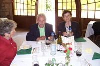 Repas - couple 30 ans section UNC Waldighoffen