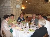 Repas - dames 30 ans section UNC Waldighoffen