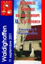 Invitation Assemblée générale UNC Waldighoffen 11 sept 2011 Page 1