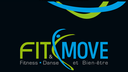 Logo Fit and Move