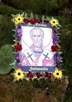 05 Icône St Nicolas Steinsoultz