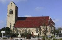 Photo église de Waldighoffen
