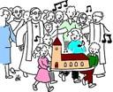 Image Couleurs Reconnaisance Communauté de paroisses