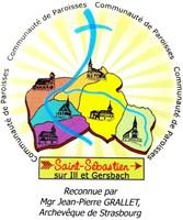 Logo dessiné par René Minéry